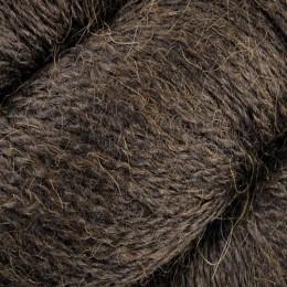 John Arbon Alpaca 2-3Ply Laceweight 100g Black