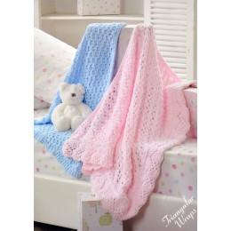 JB202 Baby Blankets