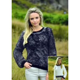 JB250 Ladies Jumper Chunky