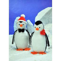 JB295 Toy Penguins DK