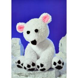 JB326 Teddy Bear Icicle Chunky