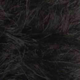 James C Brett Faux Fur Chunky 100g H10
