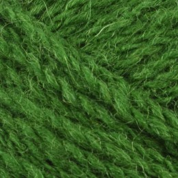 Jamieson and Smith 2ply Jumper Weight 4Ply 25g Green 118