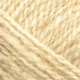 Jamieson and Smith 2ply Jumper Weight 4Ply 25g Cream 202