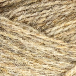 Jamieson and Smith 2ply Jumper Weight 4Ply 25g Beige 2