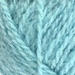 Jamieson and Smith 2ply Jumper Weight 4Ply 25g Blue 75