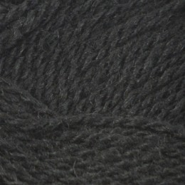 Jamieson and Smith 2ply Lace 25g Black 77