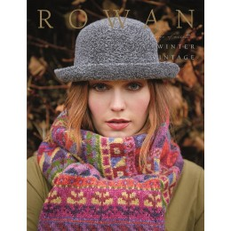 Rowan: Kaffe Fassett's Winter Vintage