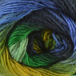 King Cole Riot DK 100g Stormy 3079