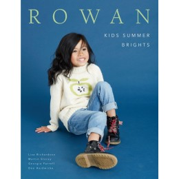 Rowan: Kids Summer Brights