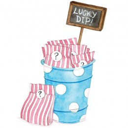 CLEARANCE LUCKY DIP! - DEBBIE BLISS PATTERNS (ADULTS)