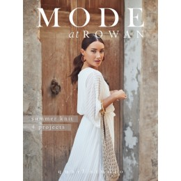 Mode at Rowan: Summer Knit - 4 Projects