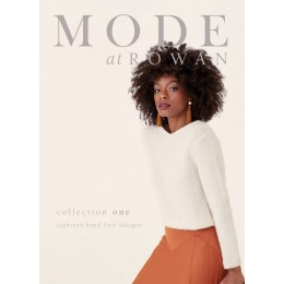 MODE at Rowan: Collection One