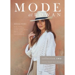 Mode at Rowan - Collection Two