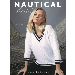 Rowan: Nautical Knits by Quail Studio
