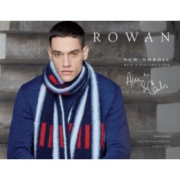Rowan: New Nordic Men's Collection by Arne & Carlos