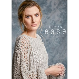 Rowan: Ease - 15 Designs by Lisa Richardson