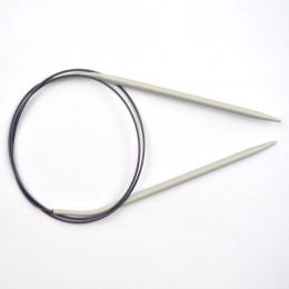 Prym Circular Knitting Pins 80cm
