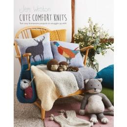 Rowan Cute Comfort Knits by Jemma Weston
