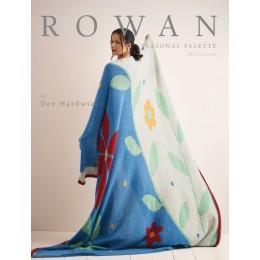 Rowan: Seasonal Palette - Kid Classic by Dee Hardwicke
