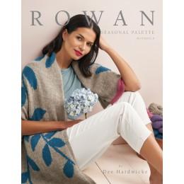 Rowan: Seasonal Palette - Moordale by Dee Hardwicke