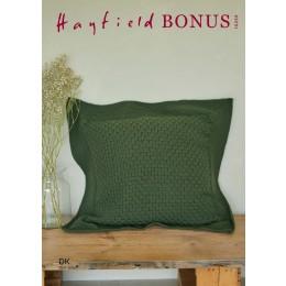 S10259 Cushion in Hayfield Bonus DK