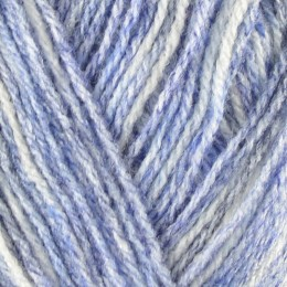 Hayfield Journey DK 100g Blue Lace 555