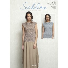 SU6121 Top for Women in Sublime Sophia