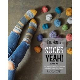 CoopKnits Socks Yeah! - Volume 1
