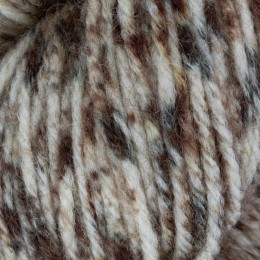 West Yorkshire Spinners The Croft Shetland DK 100g Hank - Burrastow 812