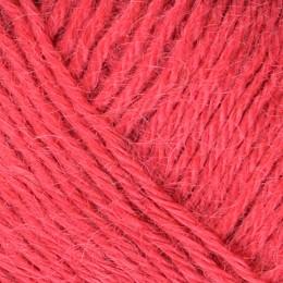Wensleydale Longwool DK 100g Pomegranate 25