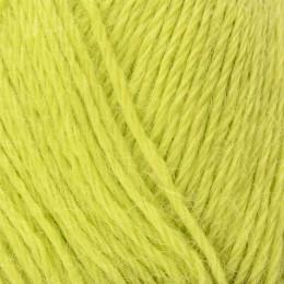 Wensleydale Longwool DK 100g Lime Sherbet 41