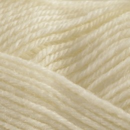 West Yorkshire Spinners Bo Peep Luxury Baby 4ply 50g Tooth Fairy 011