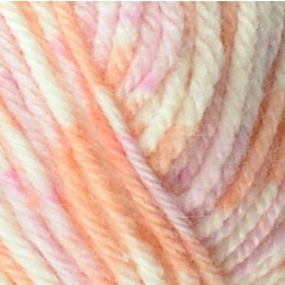 West Yorkshire Spinners Bo Peep Luxury Baby DK 50g Hopscotch 837