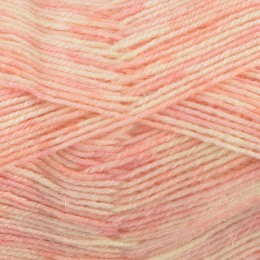 West Yorkshire Spinners Signature 4Ply 100g English Rose 806