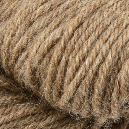 West Yorkshire Spinners Blue Faced Leicester Natural DK 100g Light Brown 2