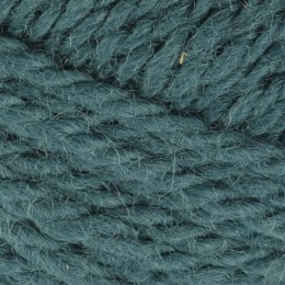 West Yorkshire Spinners Blue Faced Leicester Aran 50g Teal 134