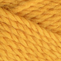 West Yorkshire Spinners Blue Faced Leicester Aran 50g Honey 289