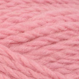 West Yorkshire Spinners Blue Faced Leicester Aran 50g Wild Rose 501
