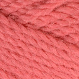 West Yorkshire Spinners Blue Faced Leicester Aran 50g Coral 542