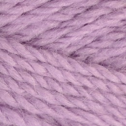 West Yorkshire Spinners Blue Faced Leicester Aran 50g Lilac 701