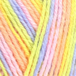 West Yorkshire Spinners Signature Cocktails 4Ply 100g Sherbet Fizz 847