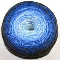 Bleu/Noir 10102