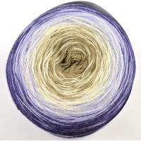 Beige/Purple 10104