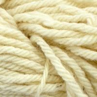 Shetland Natural White