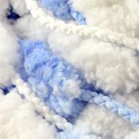 Cloudy Blue 406