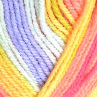 Pastel Rainbow 3154