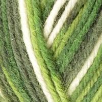 Green Polka 814
