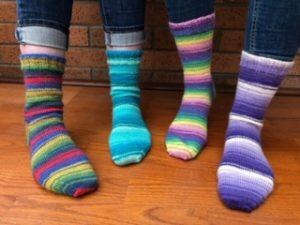handmade socks winwick mum