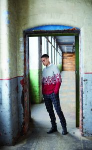 Arne and carlos mens nordic knits